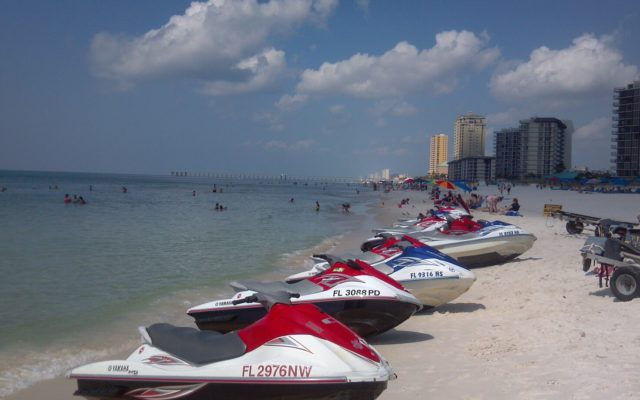 Jet Skis Panama City Beach